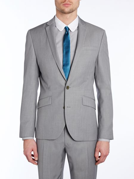 Kenneth Cole Lawrence Nested Suit