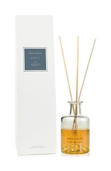 True Grace Village Jasmine Tea Reed Diffuser - 200ml