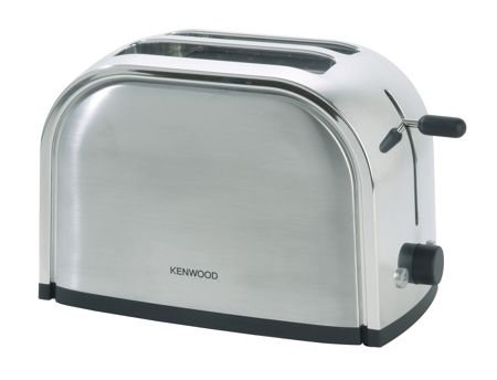 Kenwood Food Processor with Free Kettle and Toaster