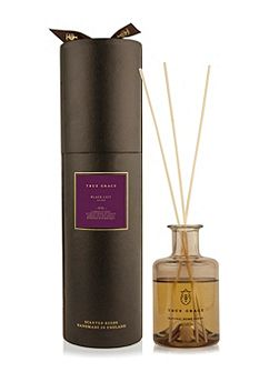 Manor Black Lily Reed Diffuser