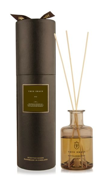 True Grace Manor Fig Reed Diffuser - 250ml
