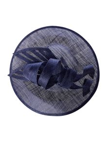 Suzanne Bettley Stripe Bow Saucer