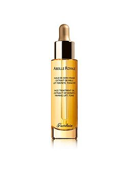 Abeille Royale Facial Treatment Oil