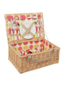 Fruits 2 person hamper