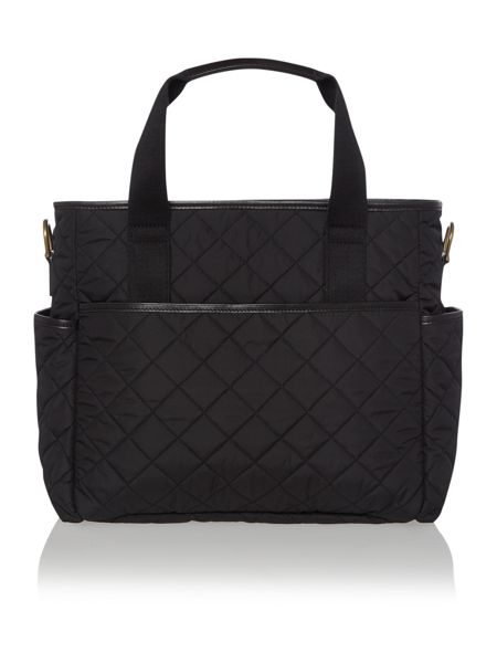 Polo Ralph Lauren Quilted Changing Bag