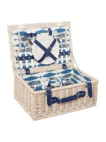 SEASCAPE 2 PERSON HAMPER