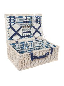 Seascape 4 person hamper