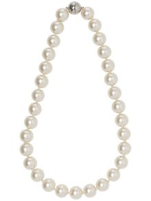 Pippa pearls necklace
