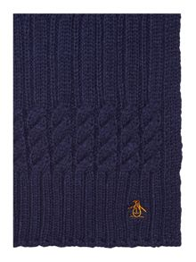 Titex Textured Scarf