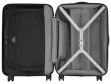 Spectra 26 8-wheel travel case
