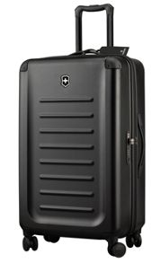 Spectra 29 8-wheel travel case