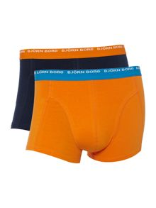 2 pack underwear trunk