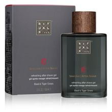 Samurai After Shave