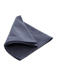 Chambray napkin set