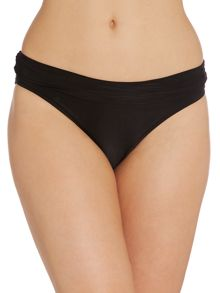 Biba Biba Goddess Fold Over Brief