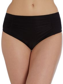 Goddess High Waist Tummy Control Brief