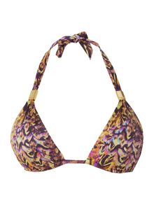 Exotic Fusion Biba Athena Triangle Top