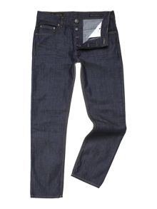 Fulton Straight Leg Denim Jean