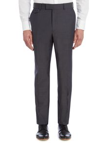 Ted Baker Dolt Sterling Textured Regular Fit  Trouser