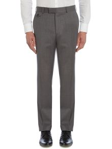 Ted Baker Decaf Debonair Regular Fit Suit Trousers