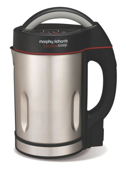 Morphy Richards Soup Maker with Saute Function