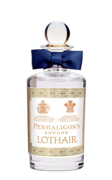 Penhaligons Trade Routes Lothair Eau de Toilette 100ml
