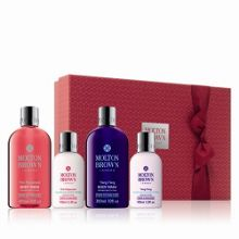 Molton Brown Winter Wash Gift Set for Her