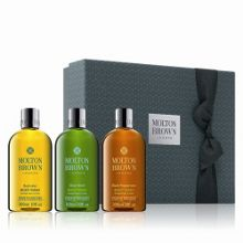 Winter Wash Gift Set for Him