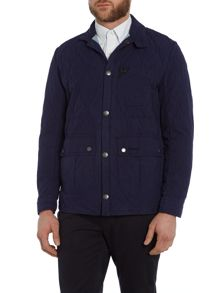 Barbour Renlow Quilted Jacket