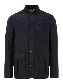 Cedric Quilted Jacket