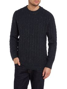 Vilson knitted sweater