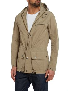 Barbour Quayside Casual Jacket