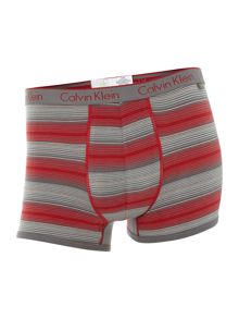 2 pack stripe and plain trunk