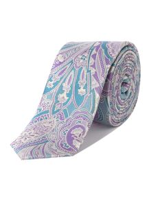Ted Baker Paytent Floral Paisley Tie