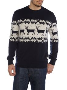 Men`s christmas jumper