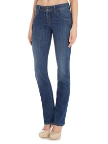Beth baby bootcut jeans in loveless