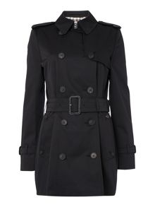 Aquascutum Jennifer Double Breasted Raincoat