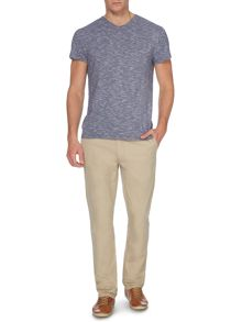 Linea Turner Cotton Chinos