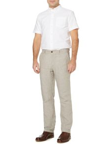 Rover linen trousers