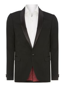 Jack & Jones Mens tuxedo jacket