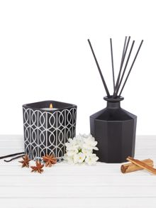 Living by Christiane Lemieux Marrakesh reed diffuser