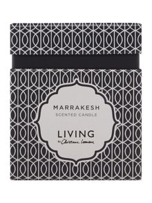 Marrakesh Candle