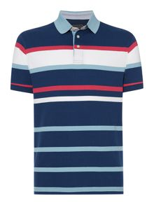 Sparsholt Engineered Polo
