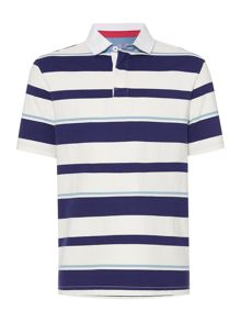 Howick Norfolk Stripe Rugby