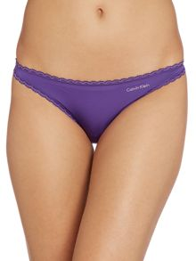 Seductive comfort bikini brief