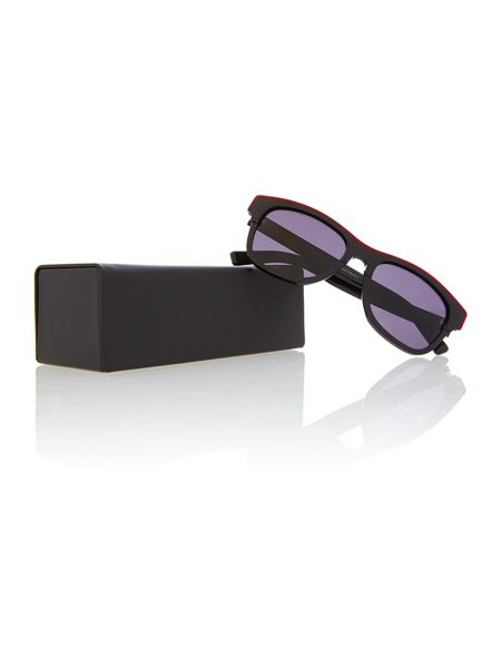 Dior Sunglasses 0CD000582 Rectangle Sunglasses