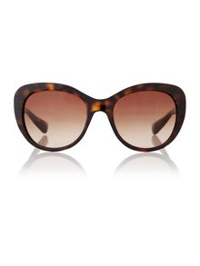 0DG6090 Oval sunglasses