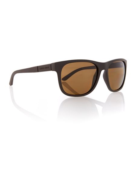 Giorgio Armani Sunglasses 0AR8037 Square sunglasses