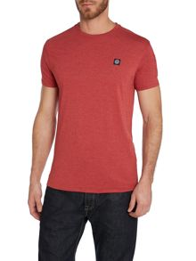 Plain Crew Neck Regular Fit T-Shirt