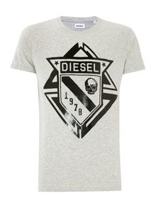 College 1978 graphic tee